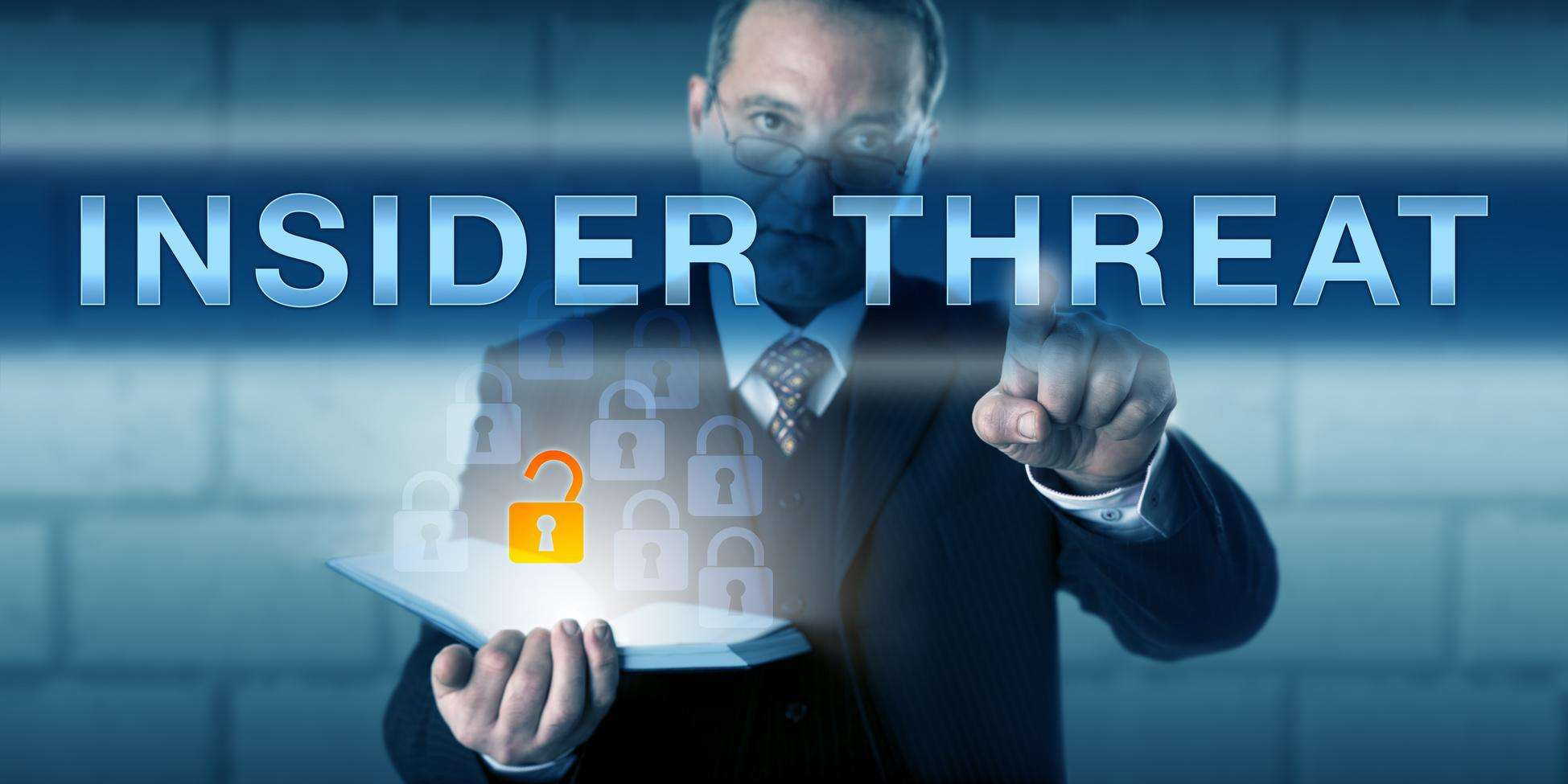 Mitigating Insider Threats In Cloud  Environments